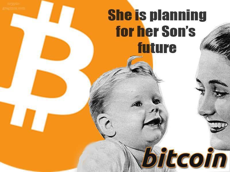 bitcoin broker