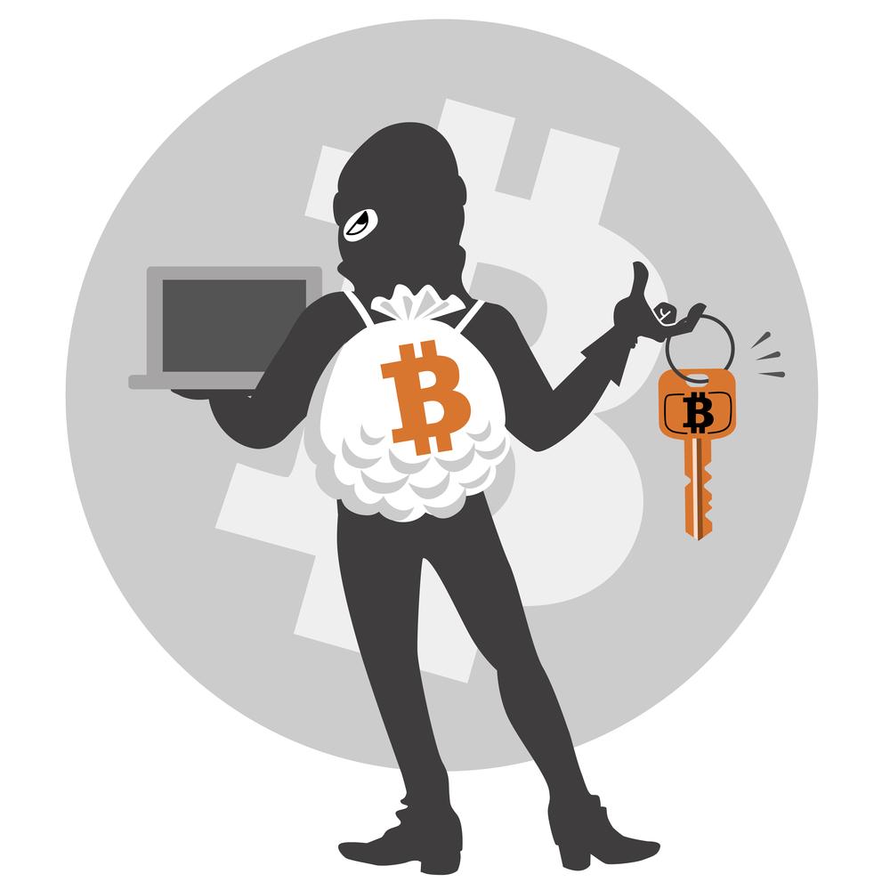 5 biggest bitcoin exchange hacks cryptorials ccuart Gallery